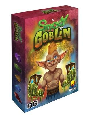 Zerens Universe - Goblin Oyun Kartı