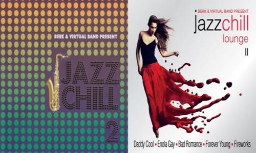 Jazz Chill - 2 + Jazz Chill Lounge - 2