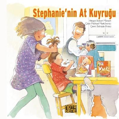 Stephanie'nin At Kuyruğu