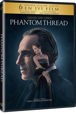 Phantom Thread - Phantom Thread