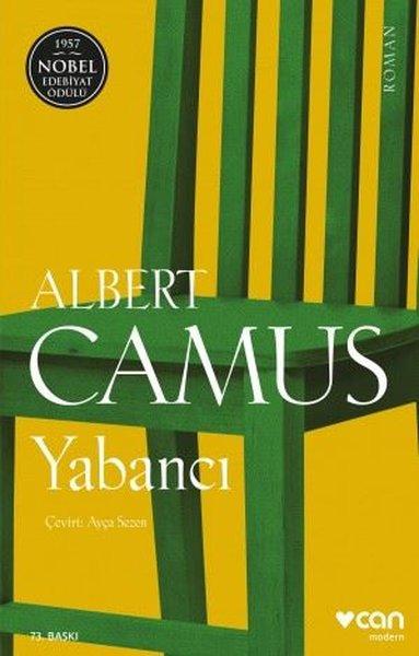 Albert Camus (1913 – 1960), Yabancı (1942) ile ilgili görsel sonucu