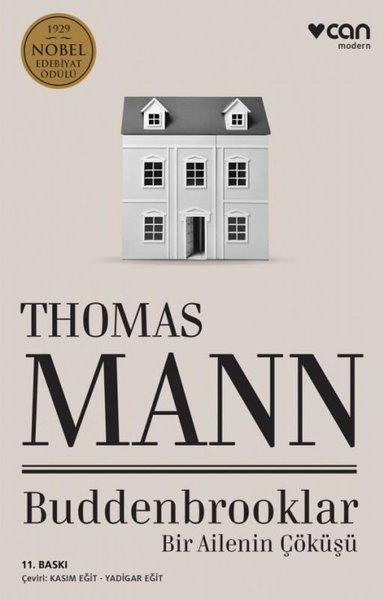 thomas mann buddenbrooklar ile ilgili görsel sonucu