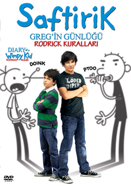 diary of a wimpy kid rodrick rules pdf online