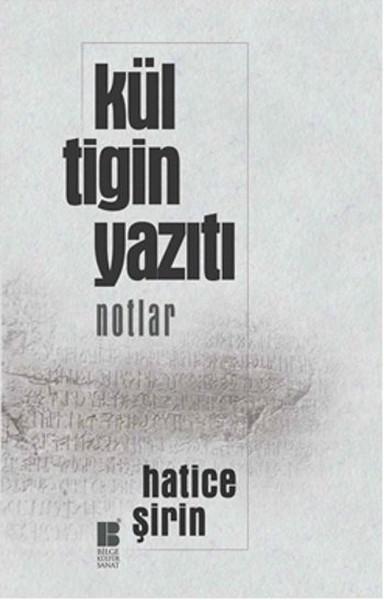 Eski Türk Yazıtları Söz Varlığı İncelemesi ile ilgili görsel sonucu