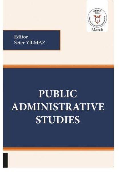 public-administrative-studies