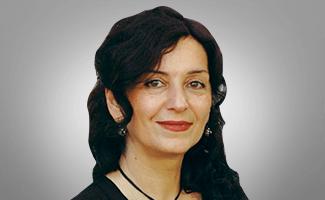 Nazan Bekiroğlu