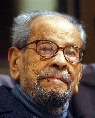 Necib Mahfuz