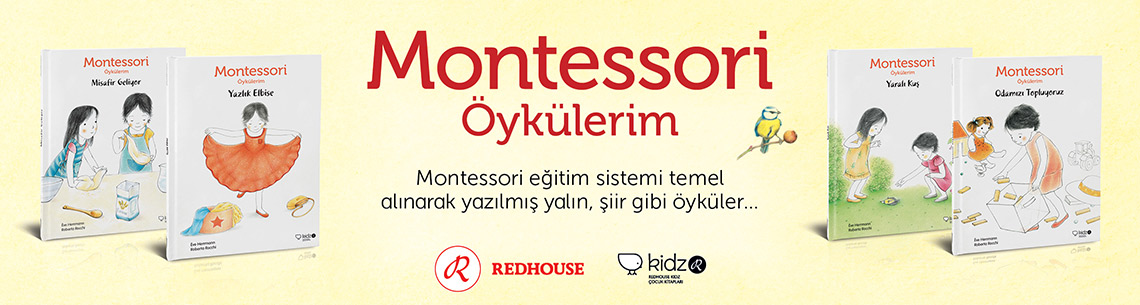 Redhouse - Montessori