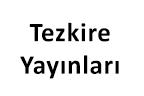 Tezkire Yayınları