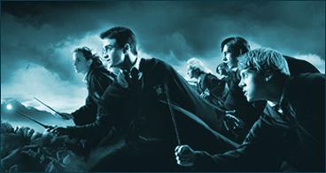 Harry Potter Hayranları İçin Okuma Önerileri