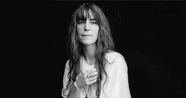 Patti Smith'in başucu kitaplığı