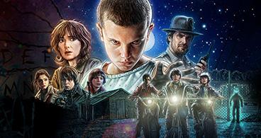 Stranger Things'in yeni sezonunu merakla bekleyenler için okuma önerileri