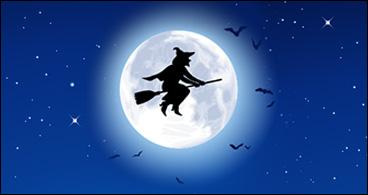 Edebiyatın Büyülü Yüzü Cadılar