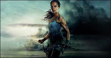 Tomb Raider Hayranlarına Kitap Önerileri