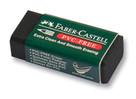 Faber-Castell 7089-30 Siyah Silgi 5130188930