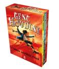 Genç Houdini 3 Kitap Takım