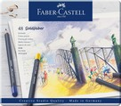 Faber Castell Goldfaber 48Li Boya Kalemi