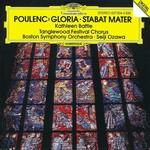 Poulenc: Gloria Stabat Mater [Boston Symphony Orchestra]