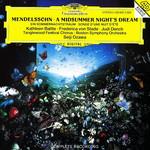 Mendelssohn: Midsummer Night'S Dream [Kathleen Battle,Tanglewood Festival Chorus]