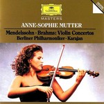 Mendelssohn/Brahms:Violin Concertos