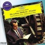 Schubert: Die Schöne Muellerin 3 Lieder[Hubert Giesen]