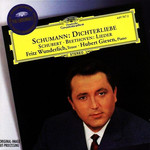 Schumann: Dichterlieebe [Hubert Giesen]