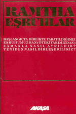 Ramtha - Eşruhlar