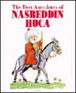 Nasreddın Hoca Fran.-Les Plus Belles Anecdotes de Nasreddin Hodja