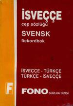 Cep Sözlüğü İsveççe/Türkçe-Türkçe/İ