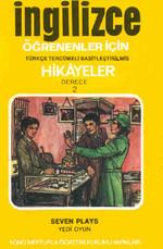 Yedi Oyun - İng/Türkçe Hikaye- Derece 2-C