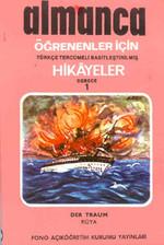 Rüya - Alman/Türkçe Hikaye- Derece 1-A
