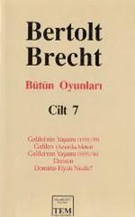 Berthold Brecht-Bütün Oyunları 7