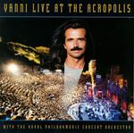 Live At Acropolis