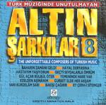 Altın Şarkılar 8 SERİ