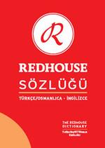 Redhouse Türkçe-Osmanlıca-İngilizce Sözlük