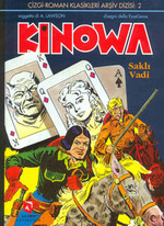 Kinowa - 2 Saklı Vadi