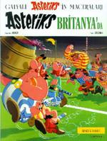 Asteriks - Britanya'da
