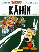 Asteriks - Kâhin