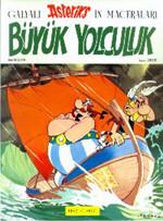 Asteriks - Büyük Yolculuk