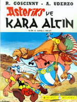 Asteriks ve Kara Altın
