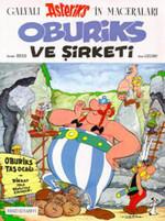 Asteriks Oburiks ve Şirketi
