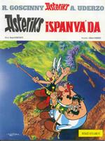 Asteriks - İspanya'da