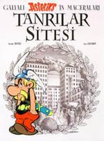 Asteriks Tanrılar Sitesi