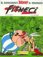 Asteriks - Fitneci