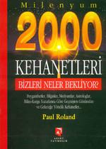 Milenyum 2000 Kehanetleri