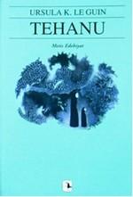 Tehanu - Yerdeniz Üçlemesi 4