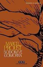 Sodom ve Gomorra - Kayıp Zamanın İzinde 4. Kitap