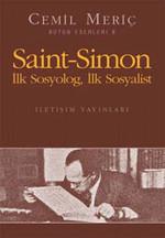 Saint Simon Ilk Sosyolog Ilk Sosyalist - Bütün Eserleri - 6