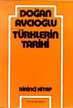 Türklerin Tarihi 1