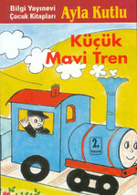 Küçük Mavi Tren